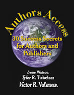 Authors Access - 30 Success Secrets for Authors and Publishers