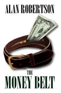 The Money Belt by Alan Robertson