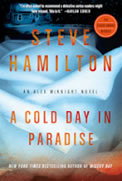 Cold Day In Paradise by Steve Hamilton