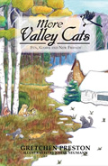 More Valley Cats: Fun, Games and New Friends by Gretchen Preston