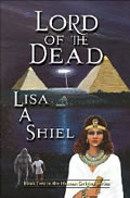 Lord of the Dead  by Lisa Shiel